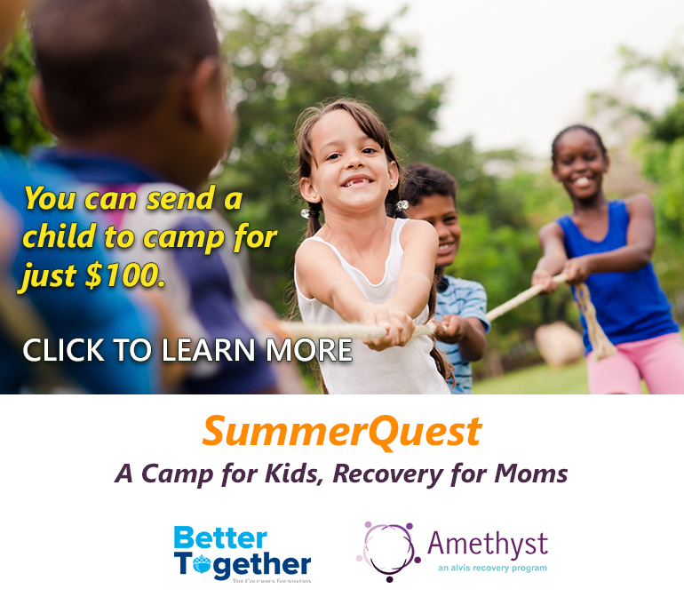 Give To SummerQuest